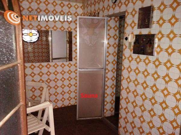 Casa à venda com 5 dormitórios em Bandeirantes (pampulha), Belo horizonte cod:449501 - Foto 20