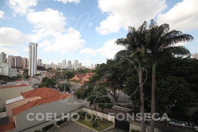 São Paulo - Apartamento Padrão - Vila Clementino - Foto 11