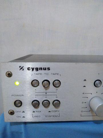 Mixer Cygnus Sam 800 - Foto 3