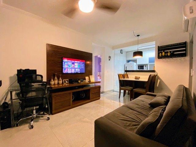 Apartamento com área privativa à venda, 2 quartos, 1 vaga, São Gabriel - Belo Horizonte/MG