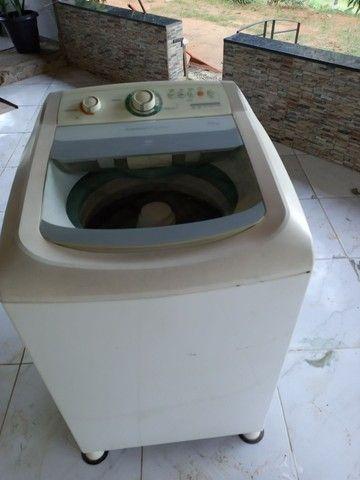 Maquina da consul 11 kilos - Foto 2
