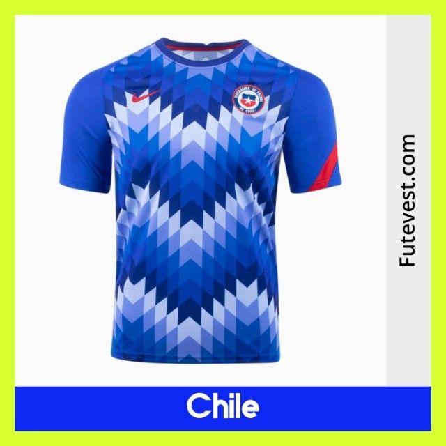 Camisas de Time de Futebol 2021/22 - Foto 5