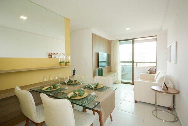 ACT   Flat de 32 m²   Aflitos (Oportunidade) - Foto 10