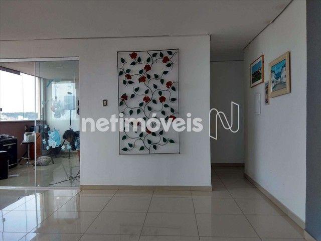 Apartamento à venda com 5 dormitórios em Monsenhor messias, Belo horizonte cod:57370 - Foto 7