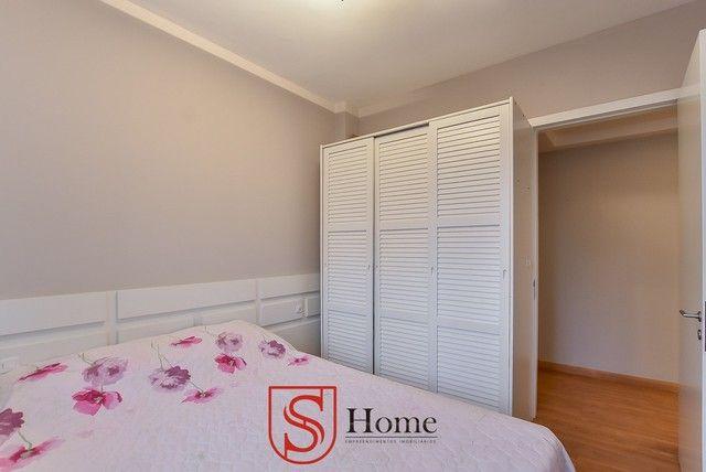 Apartamento à venda, 2 quartos, 1 suíte, 1 vaga, Campo Comprido - Curitiba/PR - Foto 15