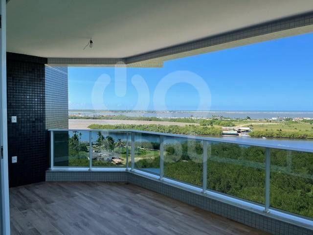 Apartamento para Venda em Aracaju, Jardins, 3 dormitórios, 3 suítes, 5 banheiros, 4 vagas - Foto 2