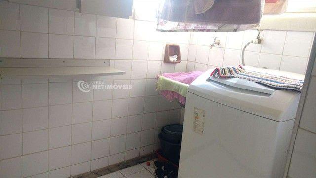 Apartamento à venda com 3 dormitórios em Santa efigênia, Belo horizonte cod:641058 - Foto 16