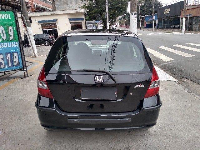 Honda Fit LXL 1.4 MT - Foto 5