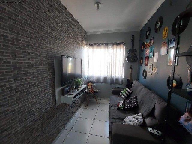 Apartamento Unidade do terceiro andar de 1 quarto em samambaia sul... - Foto 8