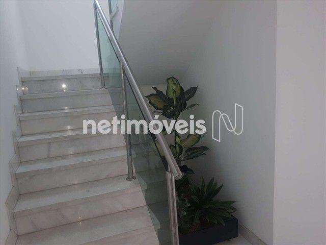 Casa de condomínio à venda com 4 dormitórios em Castelo, Belo horizonte cod:457943 - Foto 16