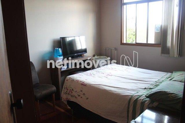 Apartamento à venda com 3 dormitórios em Vila ermelinda, Belo horizonte cod:92555 - Foto 7