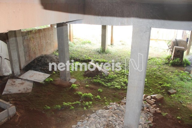 Casa à venda com 5 dormitórios em Paquetá, Belo horizonte cod:143809 - Foto 16