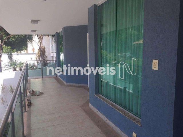 Casa de condomínio à venda com 4 dormitórios em Castelo, Belo horizonte cod:457943 - Foto 3