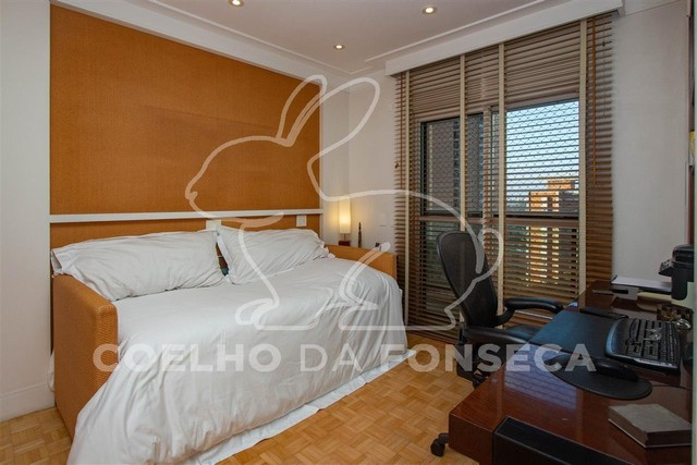 São Paulo - Apartamento Padrão - Panamby - Foto 15