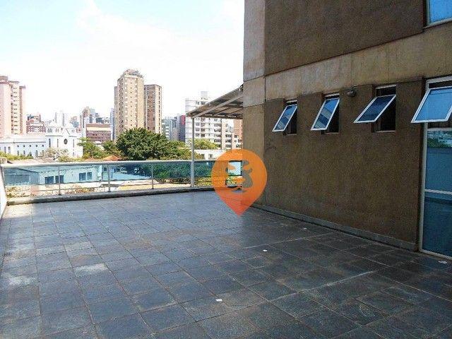 Belo Horizonte - Prédio Inteiro - Santa Efigênia - Foto 15