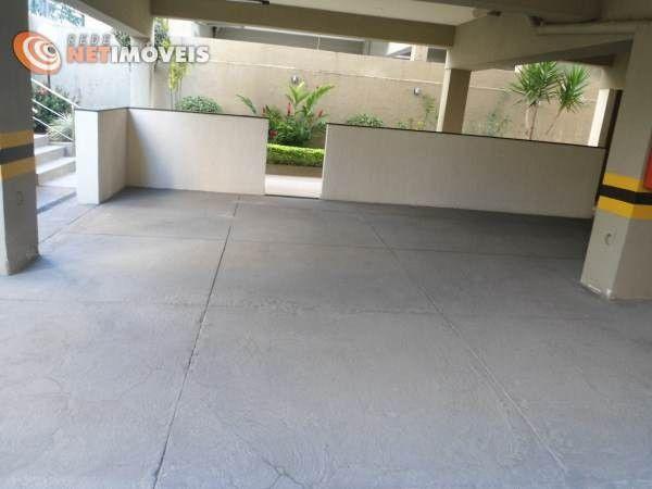 Apartamento à venda com 3 dormitórios em Ouro preto, Belo horizonte cod:528896 - Foto 10