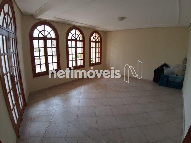 Casa à venda com 4 dormitórios em Castelo, Belo horizonte cod:155212 - Foto 2