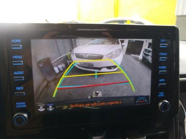 Corolla Altis Hybrid 2020  - Foto 9