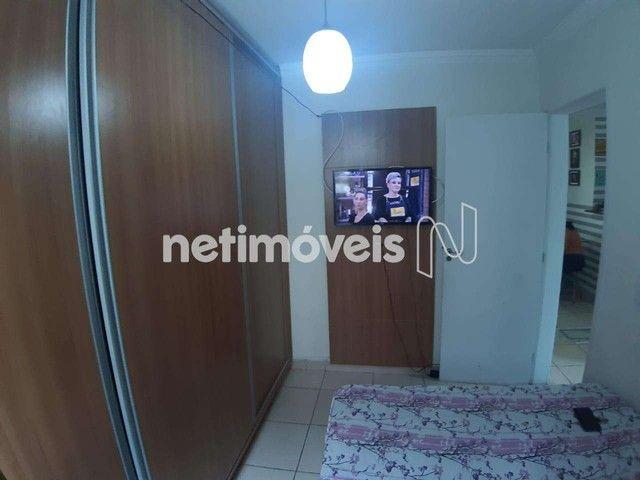 Apartamento à venda com 2 dormitórios em Paquetá, Belo horizonte cod:794634 - Foto 5