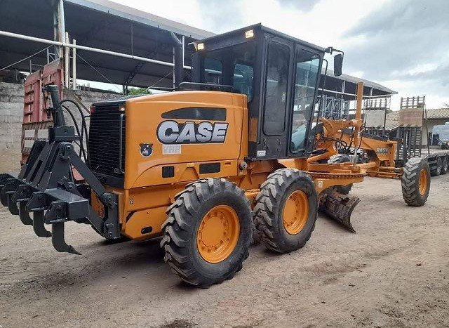 Motoniveladora Case 845 (entrada+parcelas) - Foto 2