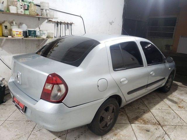 Renault  clio 1.6 completo - Foto 3