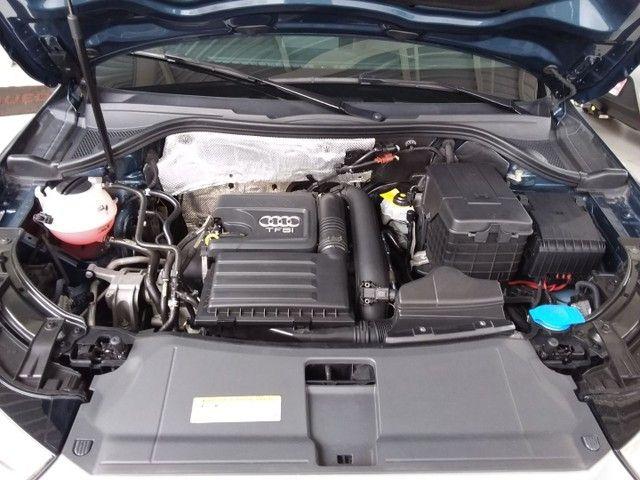 Audi Q3 1.4 TFSI Attraction 4p S-Tronic 2016/2017 - Foto 10