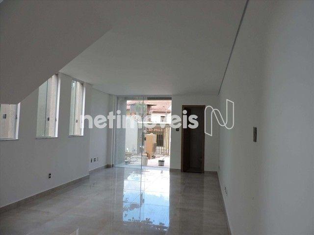 Casa de condomínio à venda com 3 dormitórios em Itapoã, Belo horizonte cod:358126 - Foto 2