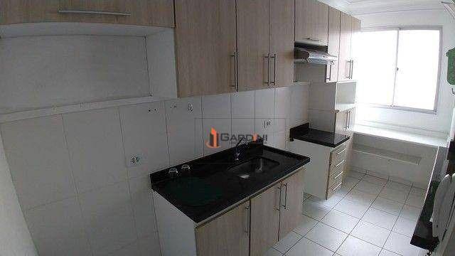 Mogi das Cruzes - Apartamento Padrão - Vila Mogilar - Foto 6