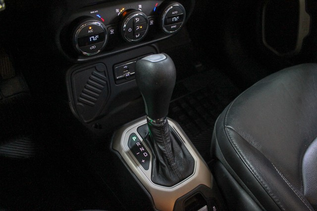 Jeep Renegade Longitude 1.8 4x2 (Aut) (Flex) - Foto 14