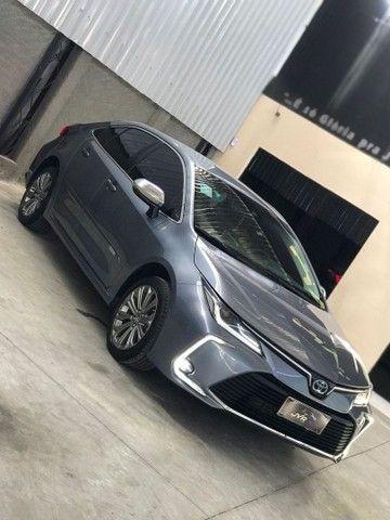 Corolla Altis Hybrid 2020  - Foto 18