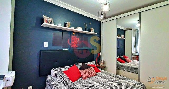 Vendo Apartamento Duplex 3/4 - Jardim Vitória - Itabuna/BA - Foto 7