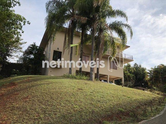 Casa à venda com 5 dormitórios em São luiz, Belo horizonte cod:89271 - Foto 8