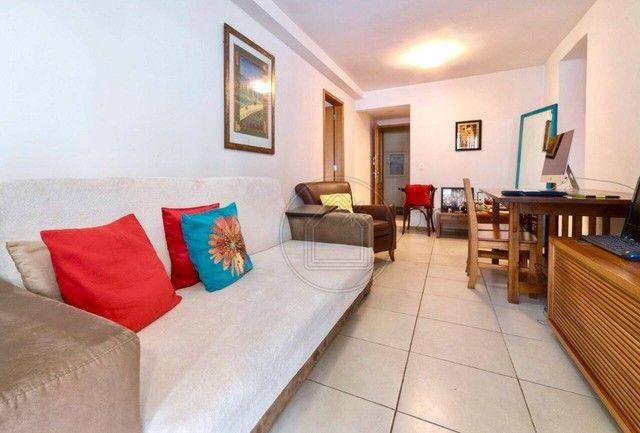 Apartamento com 3 dormitórios à venda, 90 m² por R$ 1.330.000,00 - Humaitá - Rio de Janeir - Foto 3