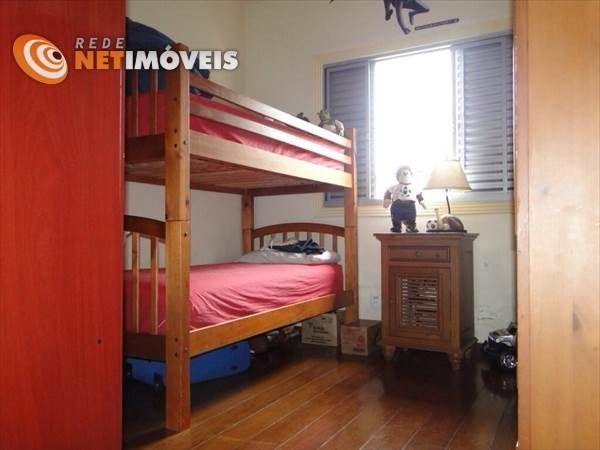Casa à venda com 3 dormitórios em Céu azul, Belo horizonte cod:505201 - Foto 10