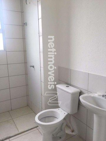 Apartamento para alugar com 2 dormitórios em Trevo, Belo horizonte cod:785593 - Foto 4