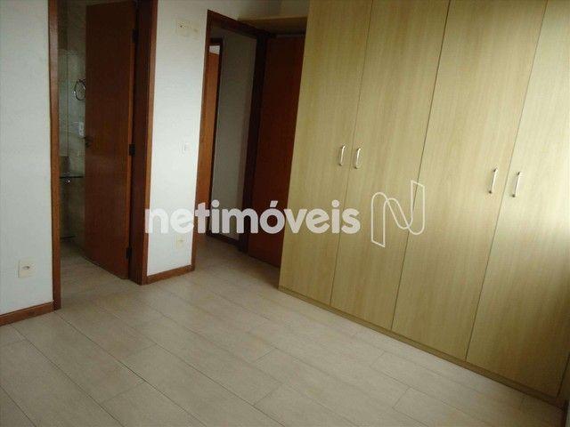 Apartamento à venda com 3 dormitórios em Castelo, Belo horizonte cod:429976 - Foto 13