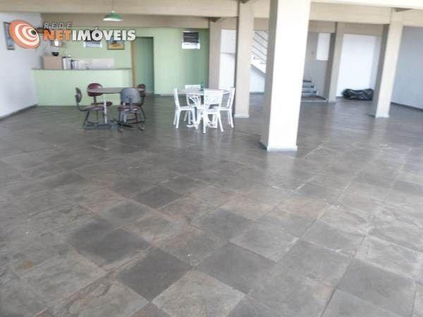 Apartamento à venda com 3 dormitórios em Ouro preto, Belo horizonte cod:528896 - Foto 15