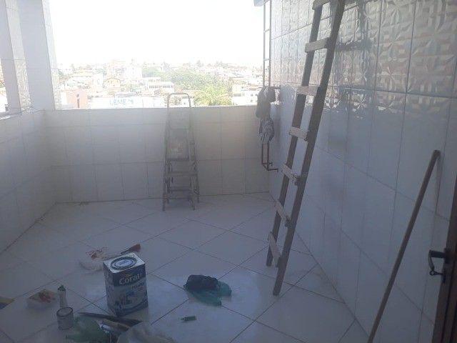 lindo três quartos 3/4 suite enorme Itapuã - Foto 10