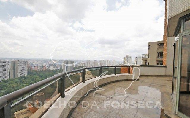 São Paulo - Apartamento Padrão - Morumbi - Foto 17