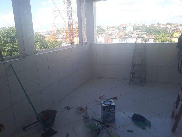 lindo três quartos 3/4 suite enorme Itapuã - Foto 12