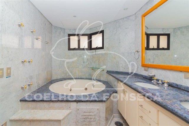 São Paulo - Apartamento Padrão - Ibirapuera - Foto 10