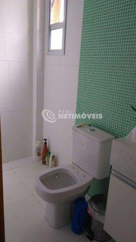 Casa de condomínio à venda com 3 dormitórios em Trevo, Belo horizonte cod:440959 - Foto 17