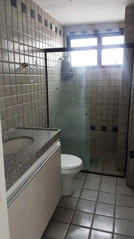 MY/ Lindo Apt em Boa Viagem, 114 M², 3 Qts, 1 Suite, Dep + Home, 2 Vagas, Piscina. - Foto 5