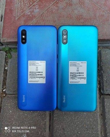 Xiaomi Redmi 9I 10X S/Juros 128GB/4Ram/1Ano de Garantia/MediaTek Helio G25/13MP - Foto 3
