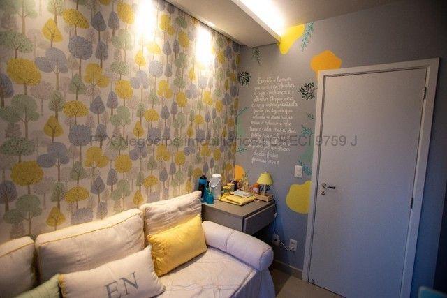 Apartamento à venda, 2 quartos, 2 suítes, 2 vagas, Vivendas do Bosque - Campo Grande/MS - Foto 18