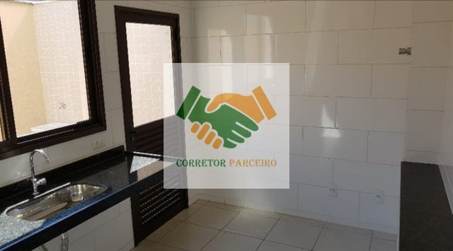 Área privativa nova com 3 quartos em 130m2 no bairro Itapoã em BH - Foto 5
