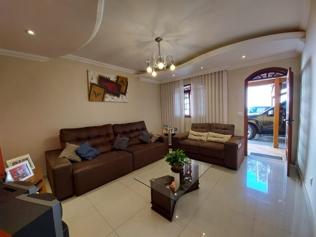 Casa à venda, 2 quartos, 4 vagas, Palmeiras - Belo Horizonte/MG