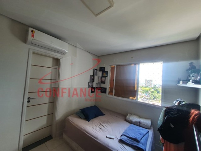 Althentic Recife 140m2, 4 dormitórios 3 vagas andar alto 900mil - Foto 11