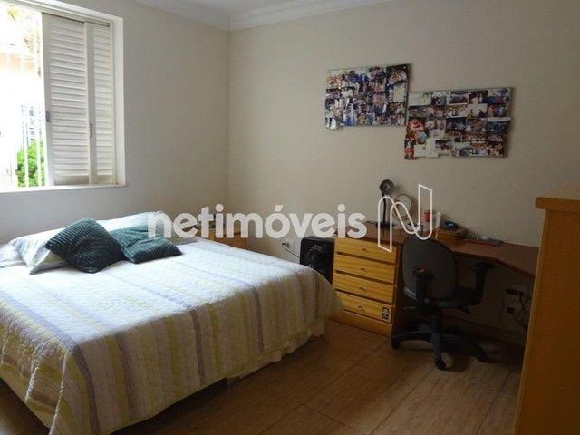 Casa à venda com 4 dormitórios em Liberdade, Belo horizonte cod:338488 - Foto 9