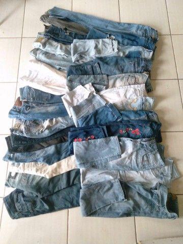 Calças mulheres  - Foto 2